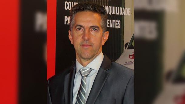 Alexandre C. Paranhos assume o cargo de membro do Conselho de Ética do SESVESP