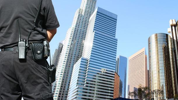 A importância da vigilância patrimonial