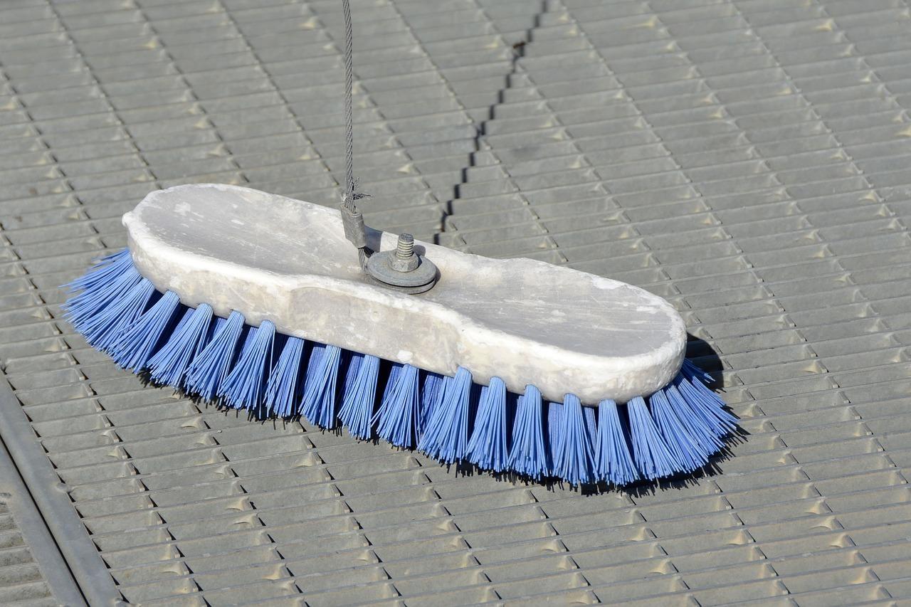 6 dicas para uma limpeza corporativa eficiente