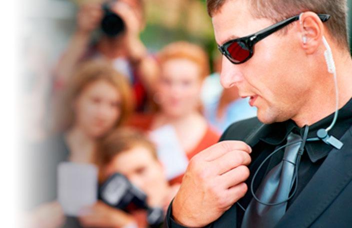 Empresa de segurança para eventos: o que saber antes de contratar