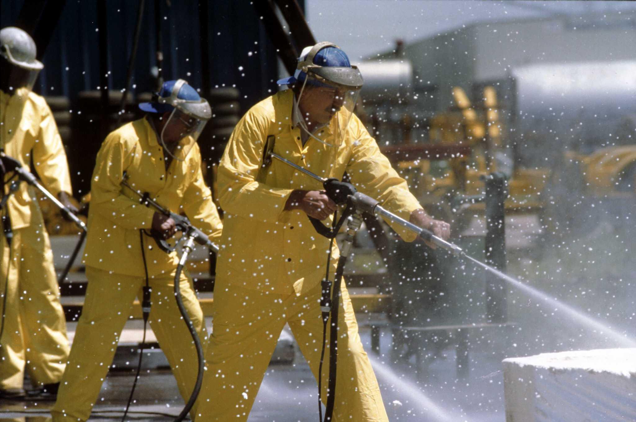 Limpeza industrial: o que é e como funciona?