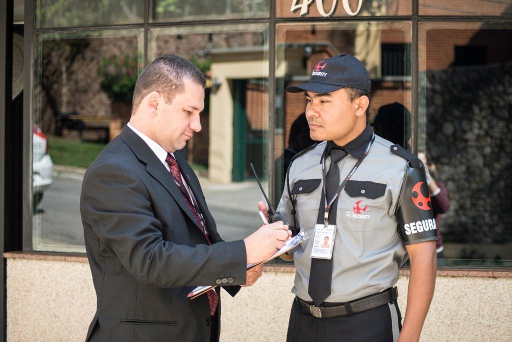 Qual o papel do supervisor de segurança?