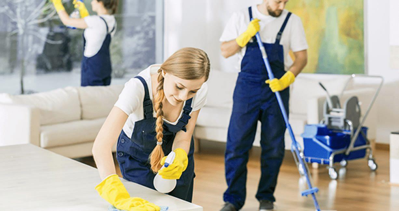 Limpeza de condomínios: tudo o que você precisa saber