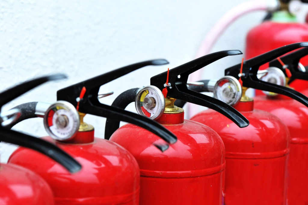 Prevenção e combate a incêndio: tudo o que você precisa saber