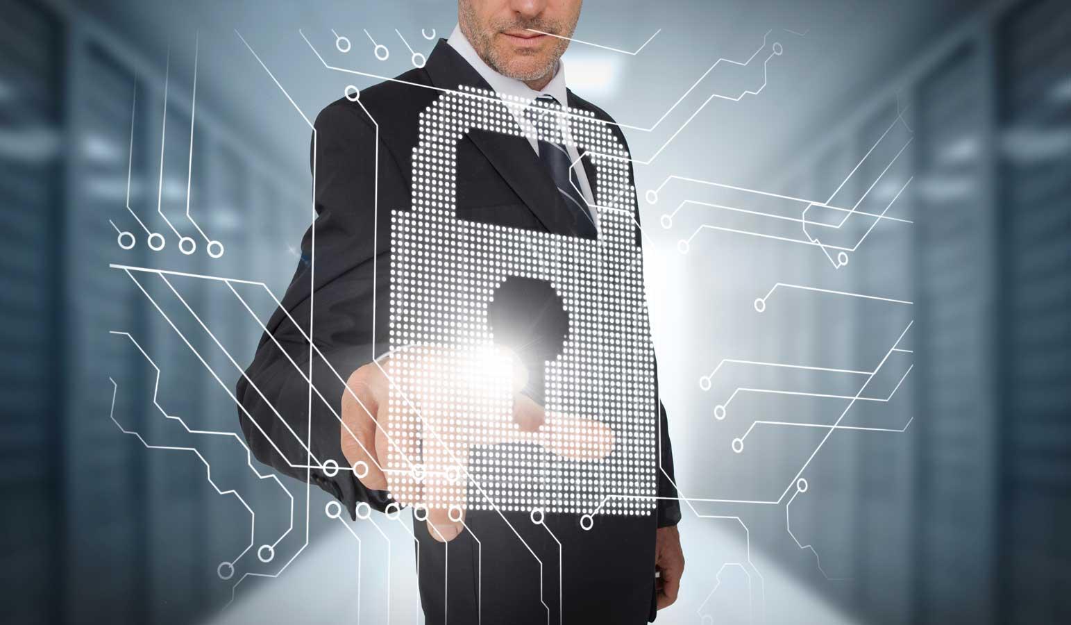 Controle de acesso: uma importante chave de segurança