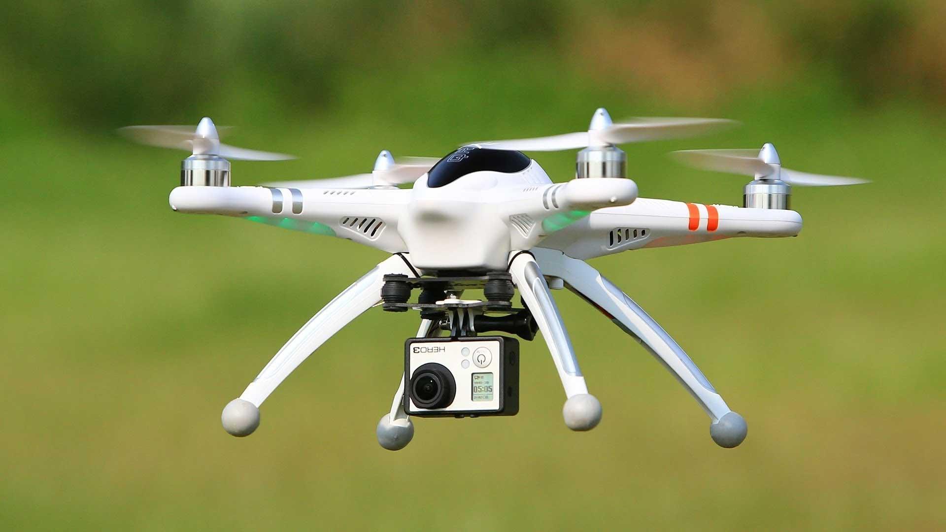 Drones em segurança: tudo o que você precisa saber?