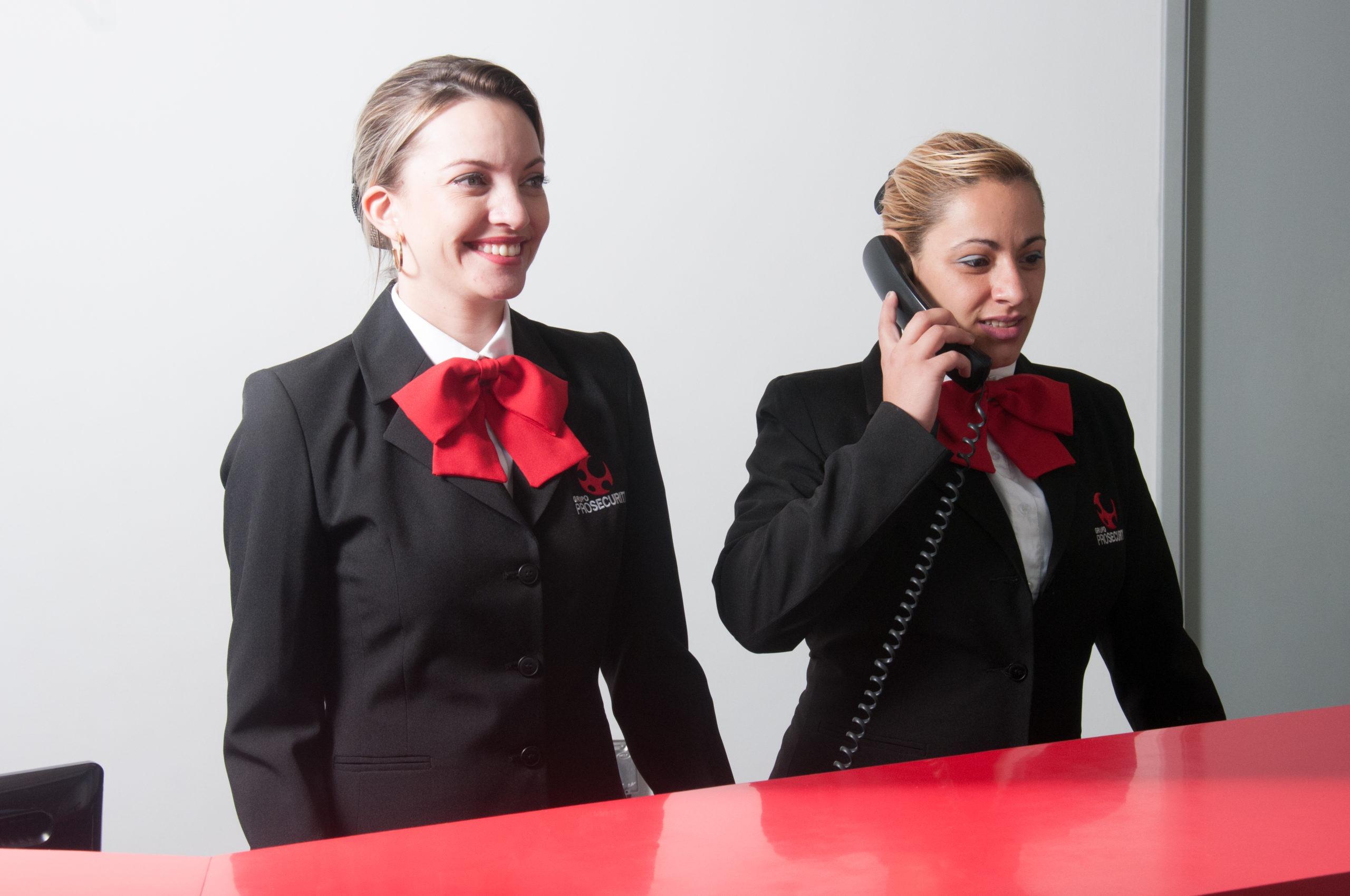 Terceirização de recepção: conheça as 5 principais vantagens