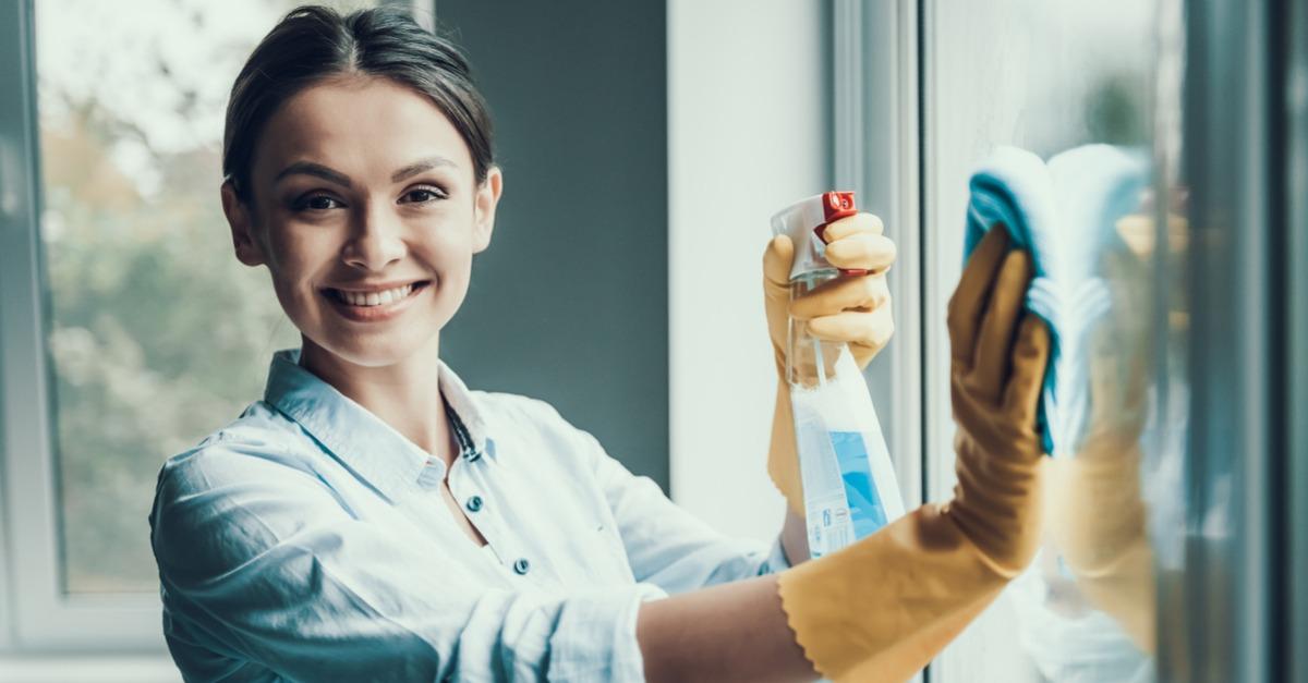 Limpeza e Conservação: Saiba como avaliar a qualidade
