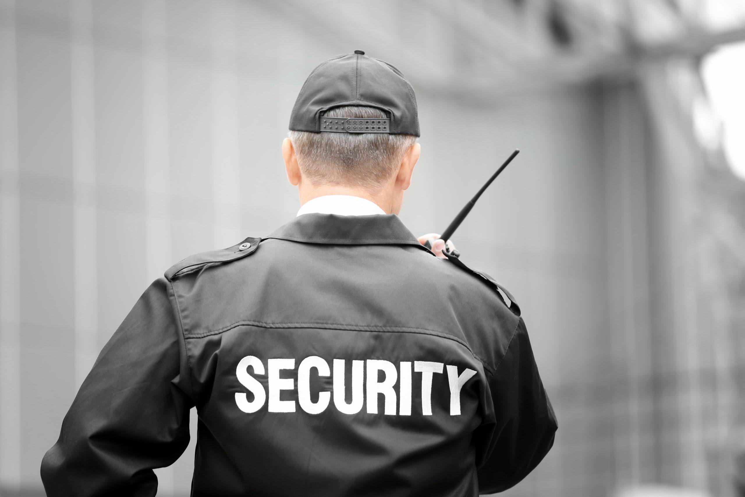 Empresas de Segurança: 5 itens para conferir antes de contratar