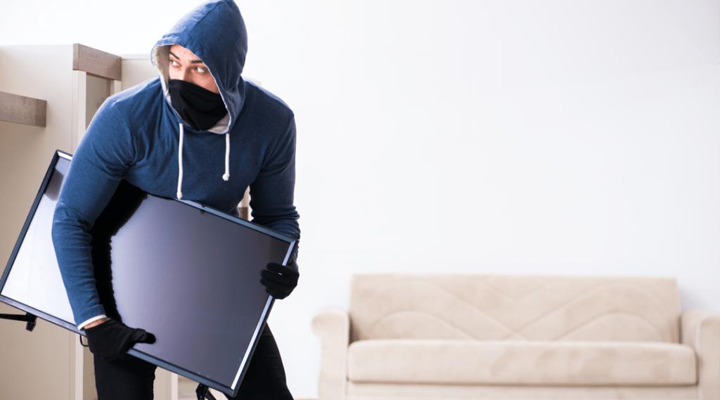Invasão de condomínio: saiba como se manter protegido