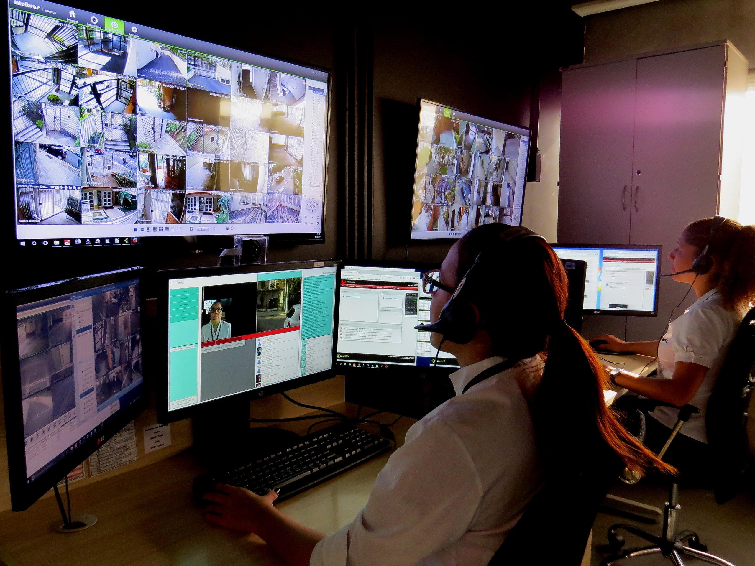 Sistemas de monitoramento: tudo o que você precisa saber