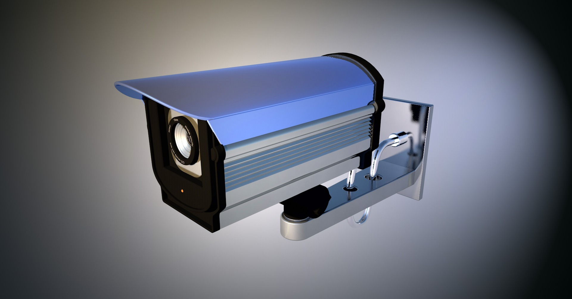 Câmeras de segurança: apenas elas bastam?