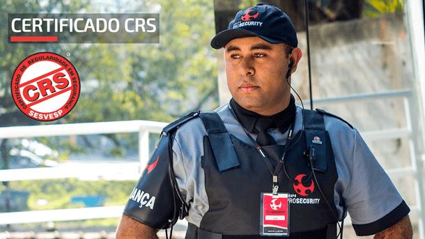 A importância do certificado CRS