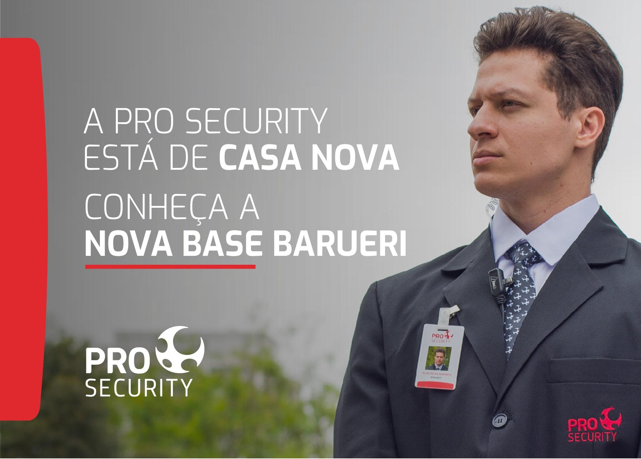 Pro Security Barueri