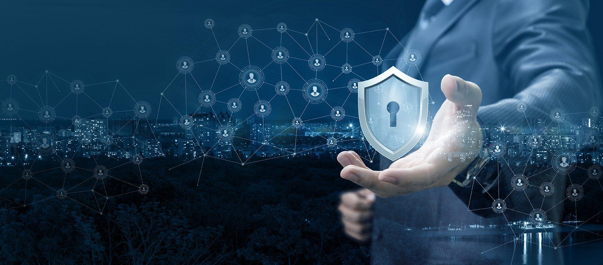 Compromisso da Pro Security com a LGPD nos condomínios e empresas