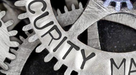Gestão da segurança privada
