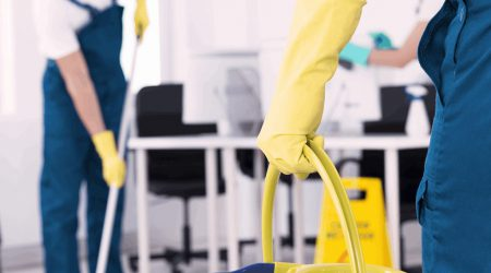 Limpeza Corporativa