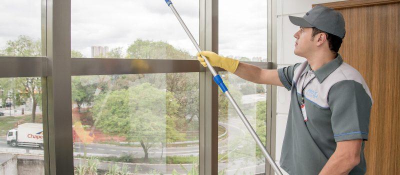 Limpeza para Condomínios Pro Clean Pro Security