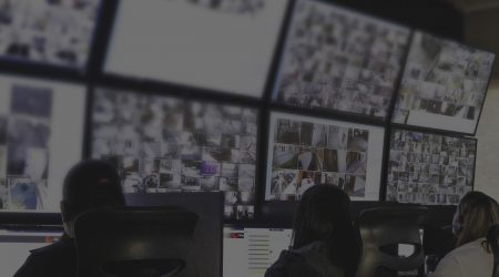 Central de Monitoramento 24h